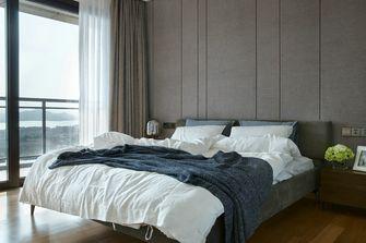 豪华型140平米三室两厅欧式风格卧室欣赏图