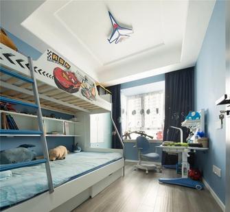 15-20万120平米三现代简约风格青少年房效果图