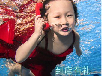 优瑞国际亲子游泳(朝阳大悦城中心)