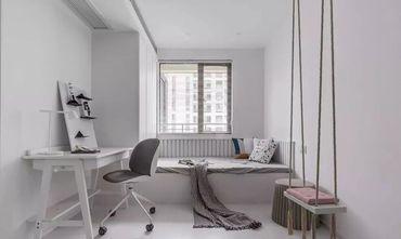 经济型100平米欧式风格书房装修案例