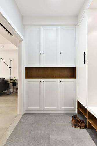 豪华型140平米混搭风格玄关欣赏图