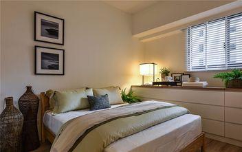 5-10万80平米现代简约风格卧室装修效果图