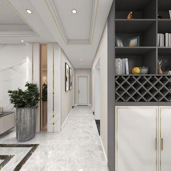 豪华型140平米轻奢风格走廊图片