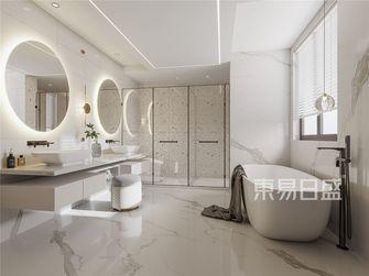 140平米复式法式风格卫生间装修案例