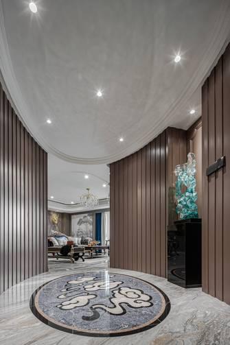 20万以上140平米四室三厅欧式风格走廊欣赏图