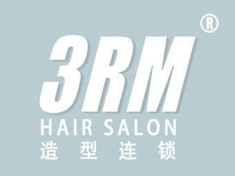 3RM发型(万科翡翠店)