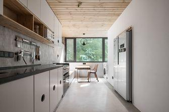 5-10万80平米日式风格厨房装修案例