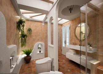 富裕型公寓新古典风格卫生间装修图片大全