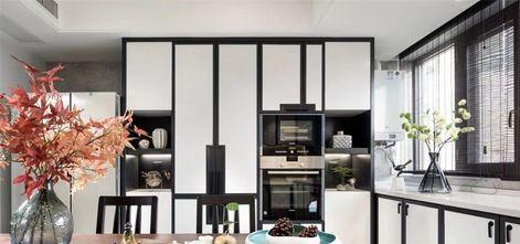 15-20万140平米四中式风格厨房图