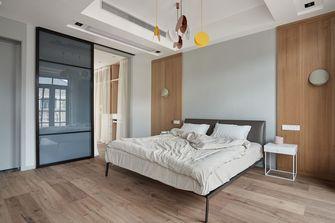 20万以上140平米四室三厅北欧风格卧室装修案例