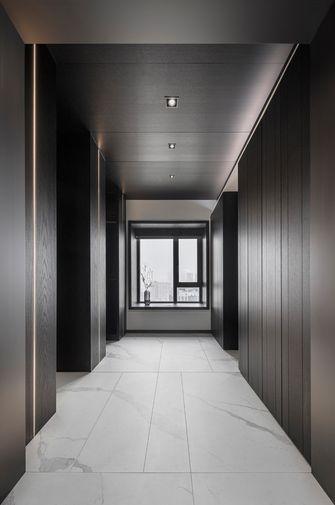 15-20万80平米三室两厅现代简约风格走廊图