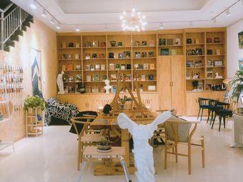 苏曼自由艺术画室