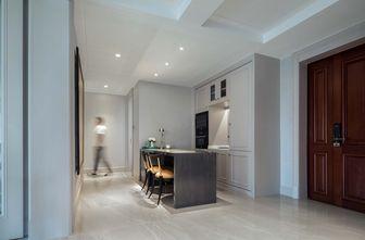 豪华型140平米别墅法式风格餐厅效果图