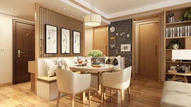 豪华型110平米四室两厅混搭风格卧室装修图片大全