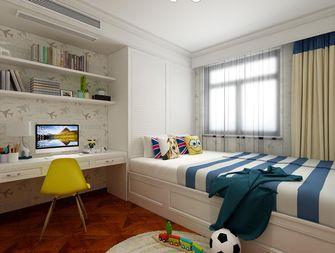 豪华型140平米四室两厅欧式风格青少年房效果图