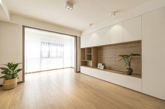 20万以上90平米三室一厅北欧风格客厅装修案例