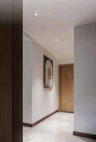 15-20万120平米三室两厅日式风格走廊效果图