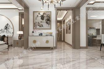 15-20万140平米四室两厅中式风格玄关装修图片大全