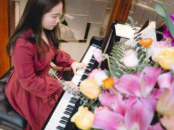 可力艺术·小提琴·钢琴(东盟形象店)