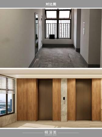豪华型140平米四现代简约风格其他区域图片大全