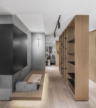 140平米现代简约风格储藏室装修图片大全
