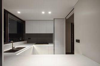 20万以上90平米现代简约风格厨房装修案例