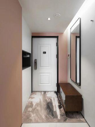 60平米新古典风格走廊装修案例