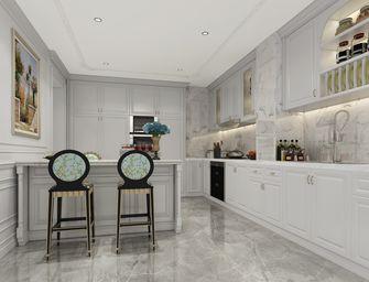 豪华型140平米别墅法式风格厨房图