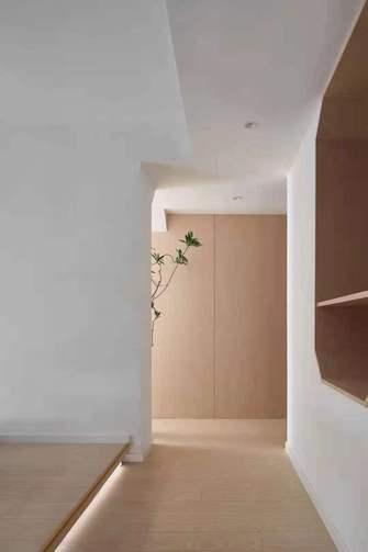 80平米中式风格走廊效果图