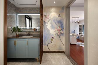 140平米三室两厅混搭风格其他区域欣赏图