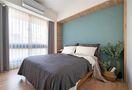 经济型三室两厅北欧风格卧室装修效果图
