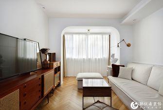 经济型30平米小户型美式风格客厅效果图