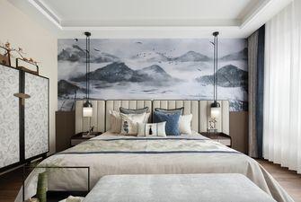 20万以上140平米四室三厅中式风格卧室装修案例