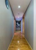 15-20万80平米北欧风格走廊效果图