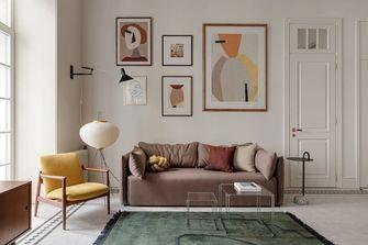 3-5万一室一厅新古典风格客厅图片