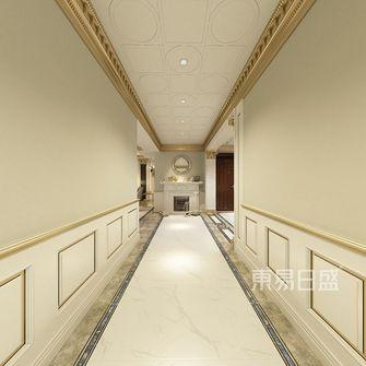 140平米四轻奢风格客厅装修效果图