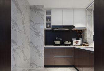 10-15万110平米三室两厅港式风格厨房图片大全