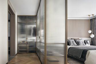 20万以上140平米四室两厅现代简约风格衣帽间效果图