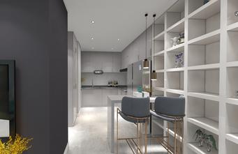 10-15万50平米公寓现代简约风格客厅装修效果图