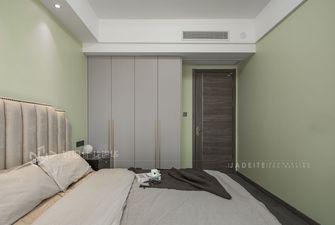 15-20万140平米四室两厅现代简约风格青少年房图