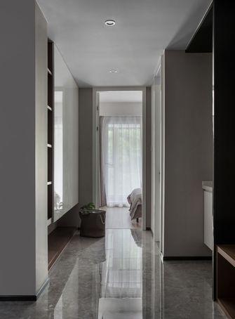 10-15万120平米三室三厅现代简约风格走廊图片