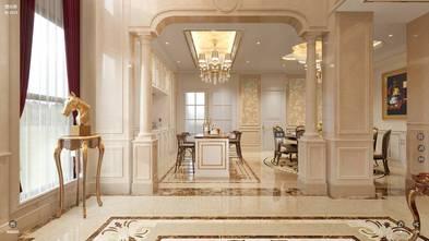 豪华型140平米别墅新古典风格厨房效果图