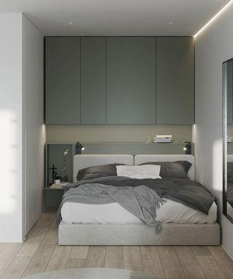 富裕型140平米四室四厅现代简约风格卧室欣赏图