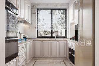 20万以上140平米别墅美式风格厨房欣赏图