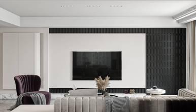 20万以上140平米四法式风格客厅图片