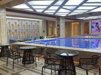 水悦温泉水汇酒店