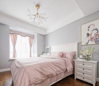 100平米三室一厅地中海风格青少年房装修图片大全