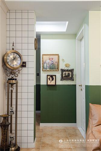 富裕型100平米三室一厅美式风格卫生间欣赏图