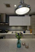 140平米四新古典风格厨房图