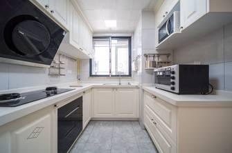 15-20万100平米四室两厅欧式风格厨房效果图